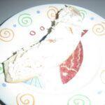 Lososová pomazánka s majonézou