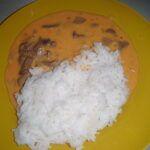 Vepřové ledvinky na paprice