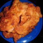 Obalované kuřecí řízečky naší babičky